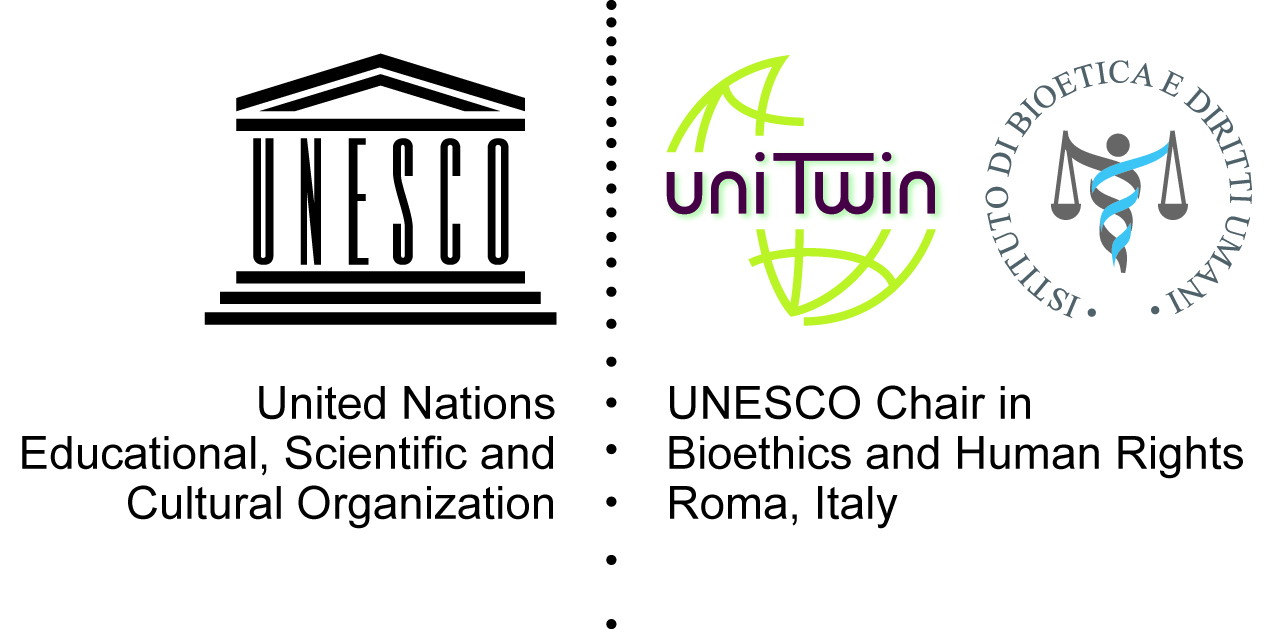 UNESCO_Chair_in_Bioethics_and_Human_Rights._Roma._Italy