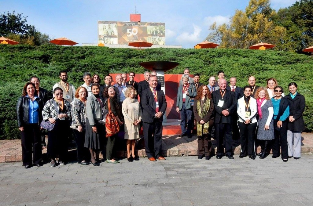 UNESCO Chair hosts Fourth International Bioethics, Multiculturalism and Religion Conference in Mexico City