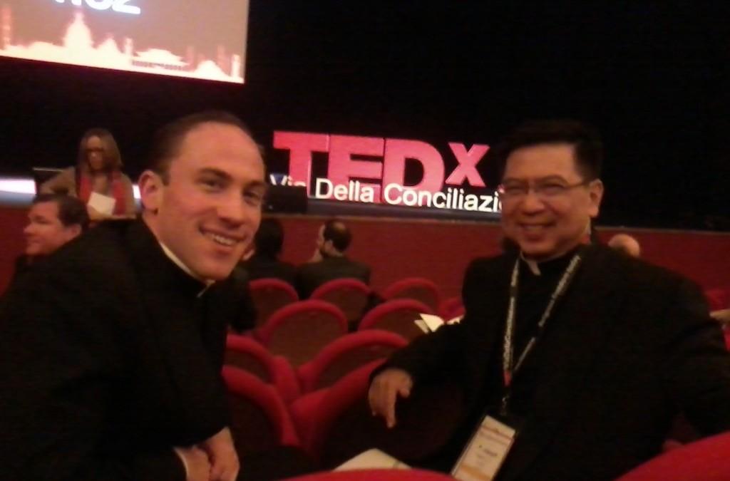 TEDx on Religious Freedom Today