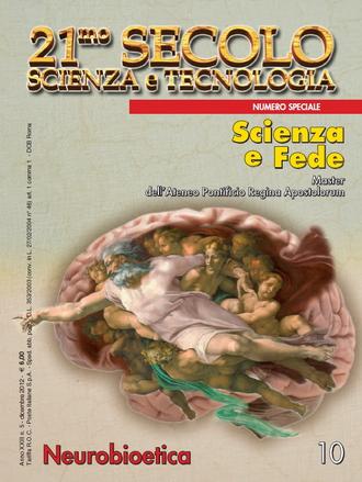Publication of Neurobioethics group