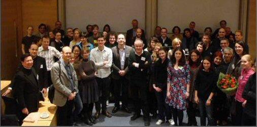 Oxford University Neurosociety Conference