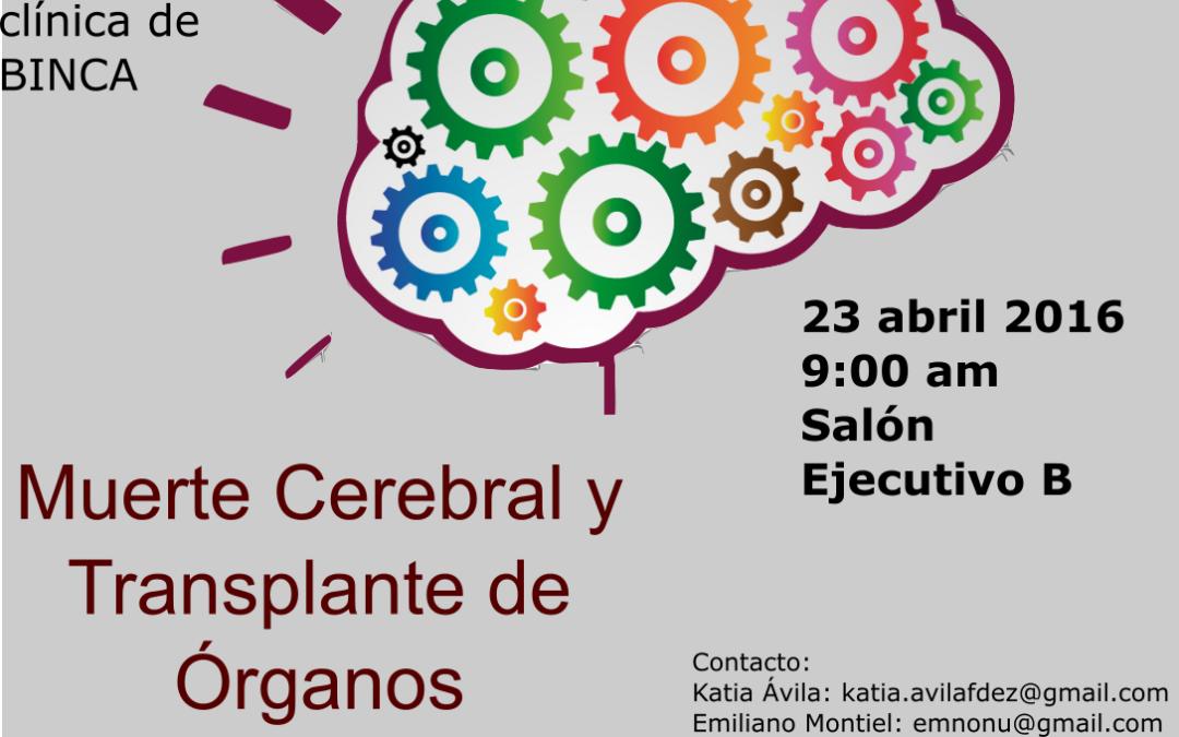 Brain death and organ transplant