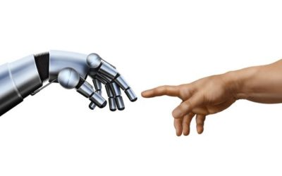 How game theory can bring humans and robots closer together