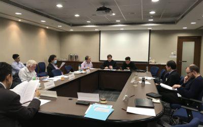 International Workshop: Public Reason and Bioethics