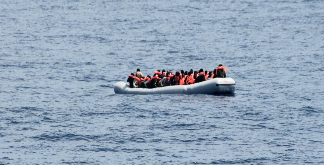 Malta Rescues 249 Migrants in 24 Hours; NGO Boats Held Offshore