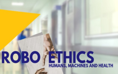 Roboethics: Humans, Machines and Health