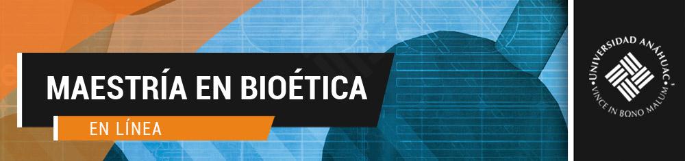 Master in Bioethics Online in Spanish