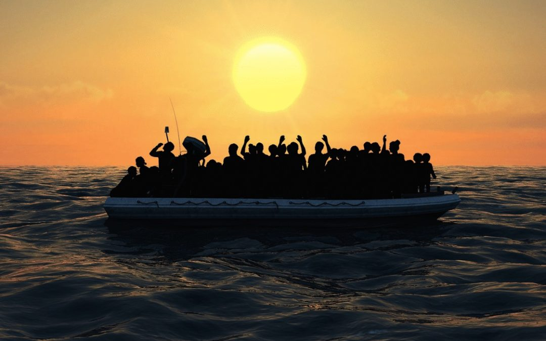 Global Compact on Migrants and Refugees: the Role of the Church, May 15, 2019.