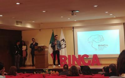 BINCA's 5th Anniversary
