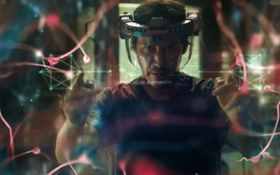 Cineforum UER – REPLICAS: Are you your body?
