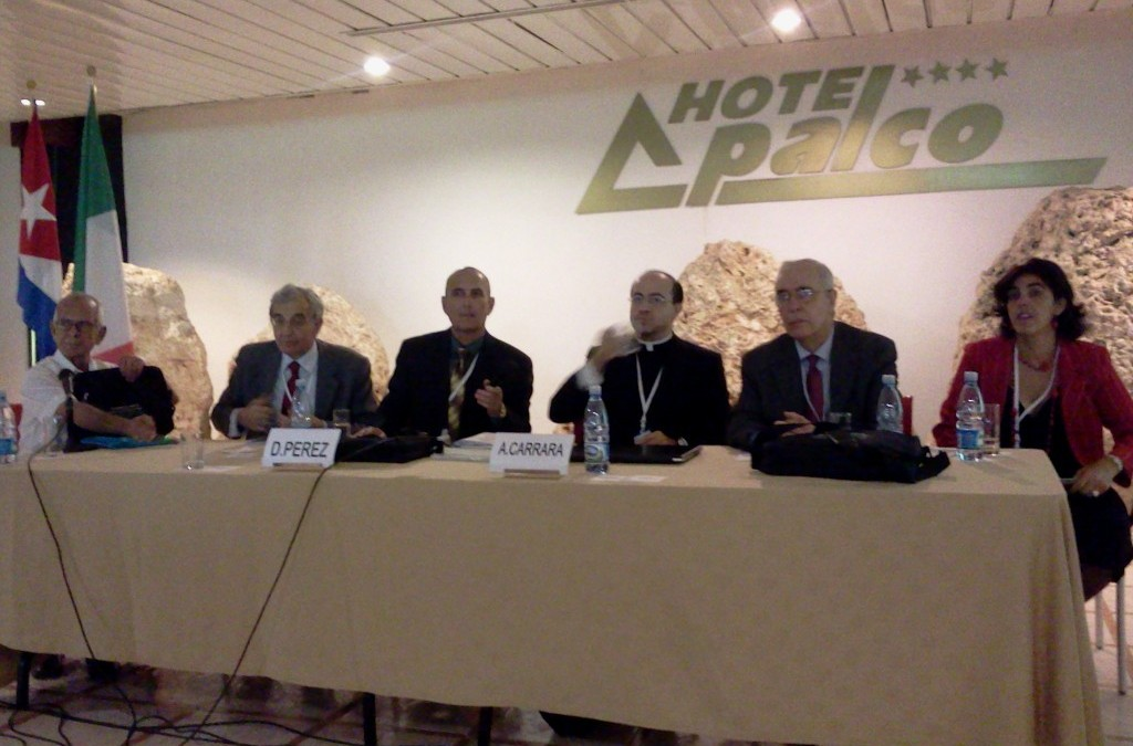 UNESCO Chair Fellow Participates in NEUPSYCO 2013