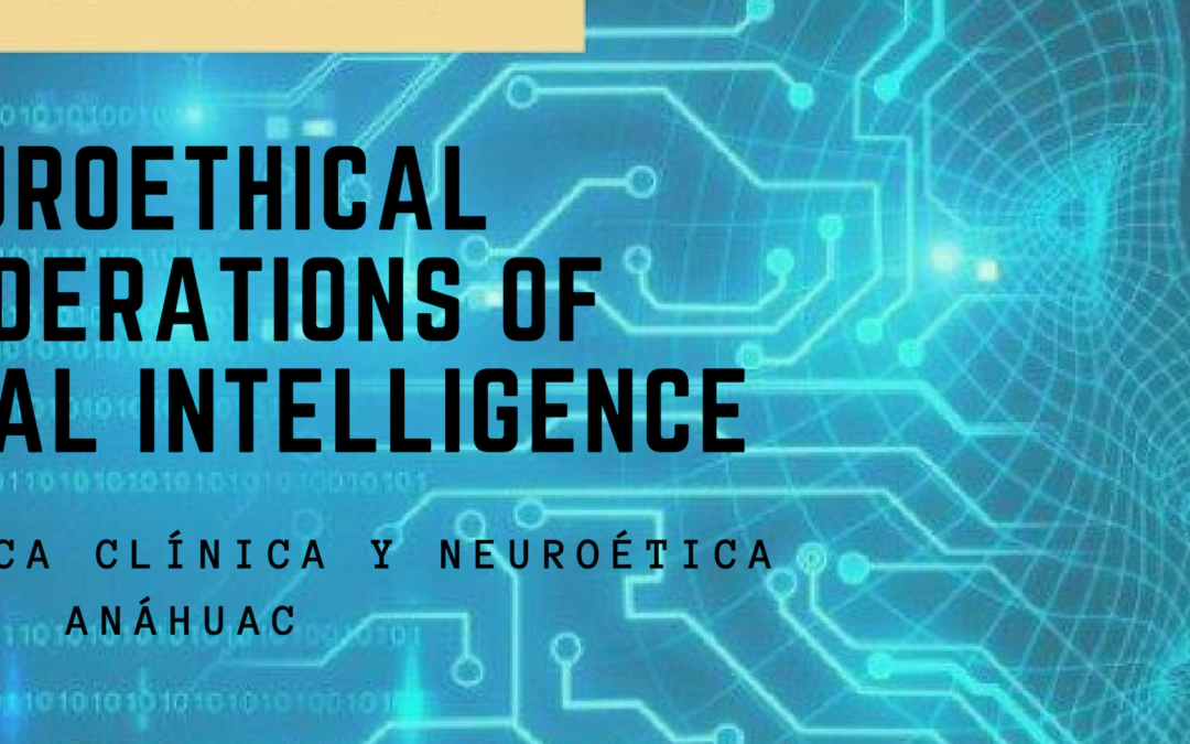 Neuroethical Considerations of Artificial Intelligence
