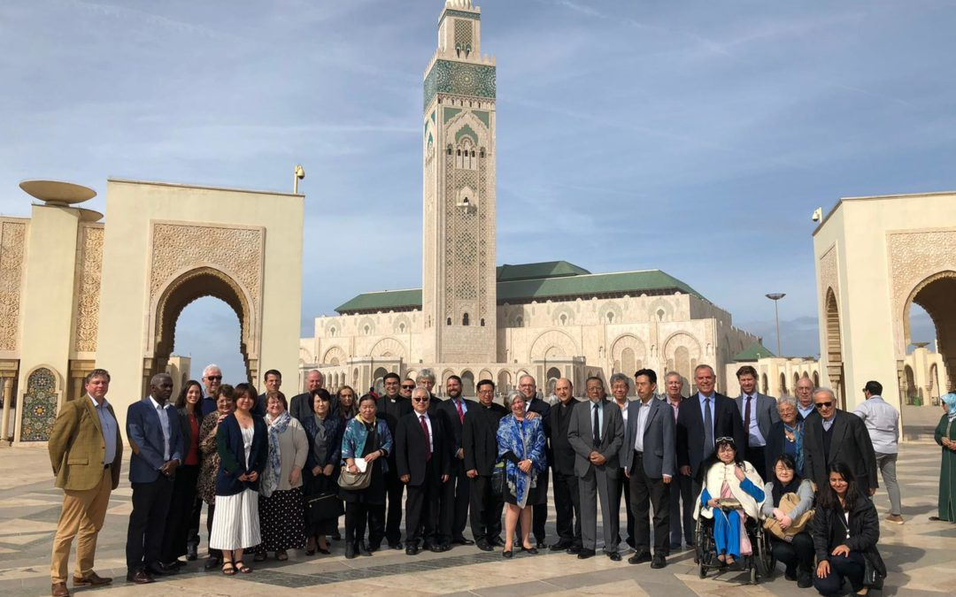 7th International Bioethics, Multiculturalism and Religion Workshop