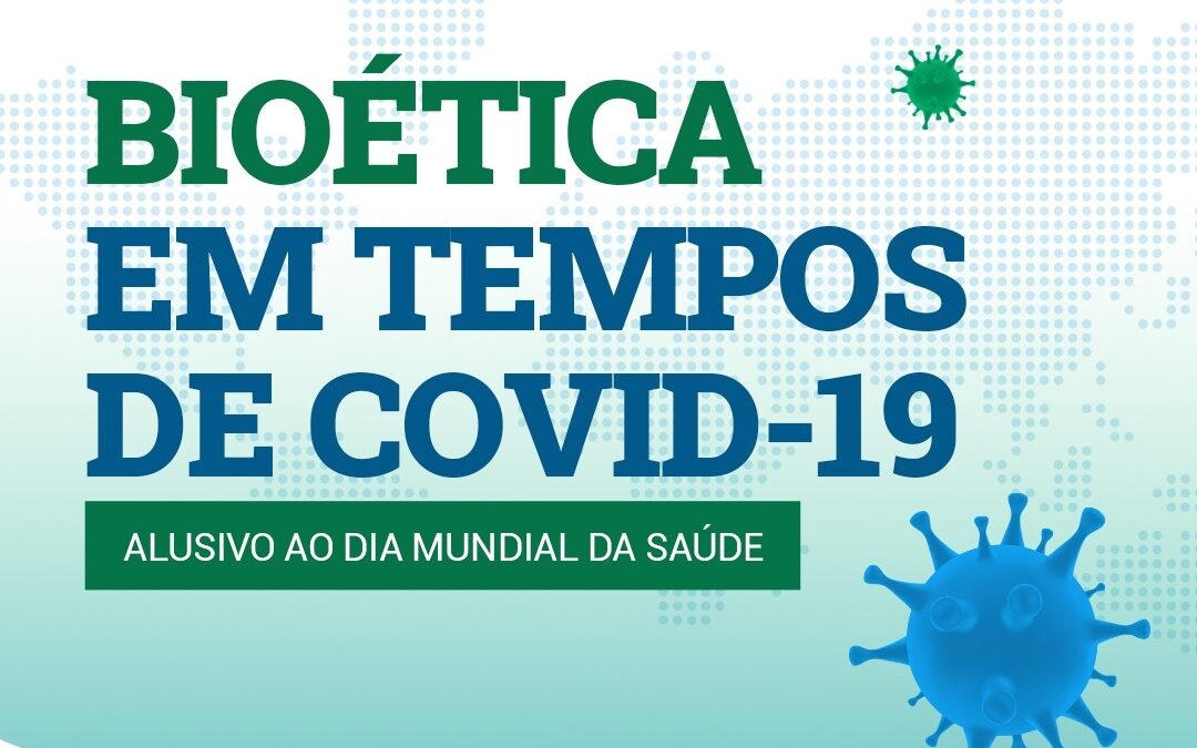 Conference on Bioethics in the time of Covid-19 – Program.
