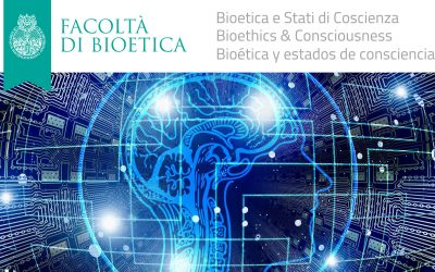 Bioethics and Consciousness: an interdisciplinary and interreligious reflection on an essential dimension of the human person (2° part)